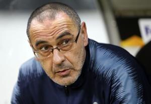 Attack-minded Sarri foresees more goal records for Ronaldo