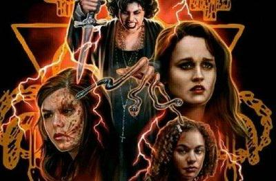 The Craft Remake Gets Band Aid Director Zoe