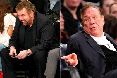 Oakley: NBA allowing Dolan to become next Donald Sterling