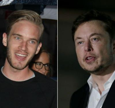 Elon Musk says he's finally going to host PewDiePie's show about internet memes - here's why that's a big deal for the YouTuber