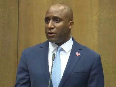 Kansas City Mayor Quinton Lucas among 11 U.S. mayors committed to developing reparations pilot projects
