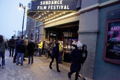 Sundance attendees lashing out over Uber's surge pricing