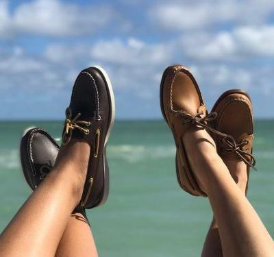 Save up to 50% on summer shoes during the Sperry semi-annual sale - and more of today's best deals from around the web