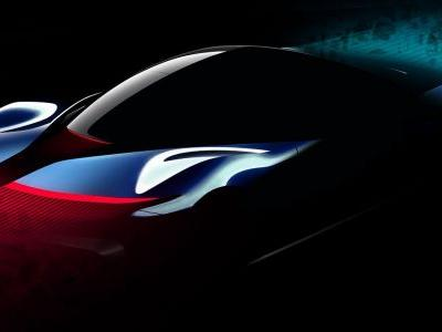 "Pininfarina PF0 EV Hypercar To Hit 100 KM/H in ""Less Than Two Seconds"""