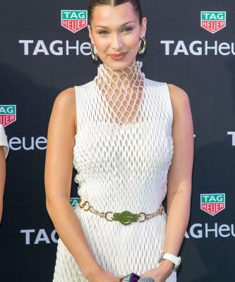 Bella Hadid Addresses Plastic Surgery Rumors, but She Shouldn't Have To