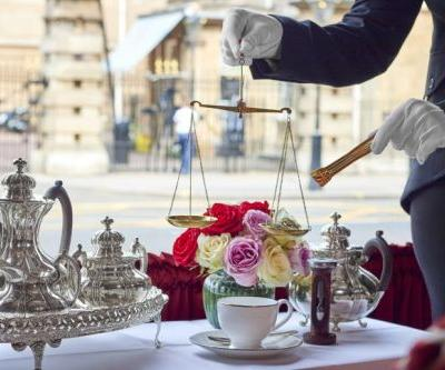 The Rubens at The Palace Launches UK's Most Expensive Tea