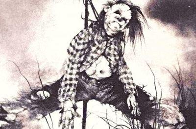 Scary Stories to Tell in the Dark Movie Plot and Character