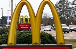 Utah man sues McDonald's alleging his drink was drugged