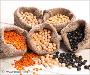 Eating Legumes can Boost Your Heart Health
