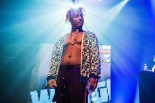 Juice WRLD Scores Top Artist & Track With 'Lucid Dreams' on SoundCloud 2018 Playback Year-In-Review