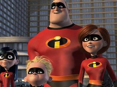 The Incredibles May Be Pixar's First LEGO Game