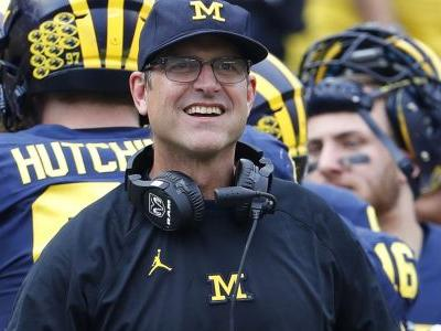 Michigan football, Jim Harbaugh deserve our thanks for exciting year