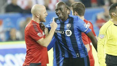 'The difference was set pieces' - Defensive struggles haunt Montreal Impact in loss to Toronto FC