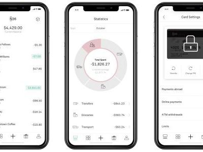 N26 launches its challenger bank in the U.S