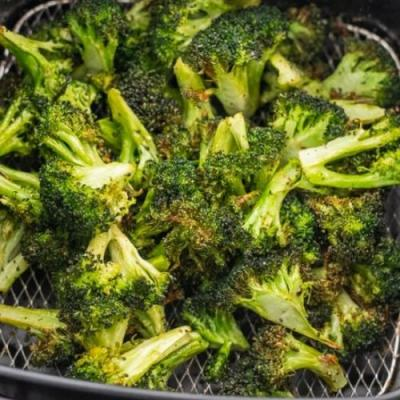 Best Air Fryer Broccoli