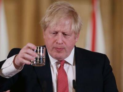 Boris Johnson has tested positive for the coronavirus. Here's what happens if he becomes too ill to remain prime minister