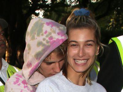 Justin Bieber Says He and Hailey Baldwin Were 'Made for Each Other' in Goofy New Video