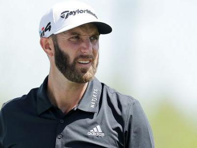 Tour Championship: Dustin Johnson regains No. 1 ranking