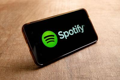 Spotify removes white supremacist music from service