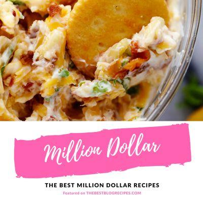 The Best Million Dollar Recipes
