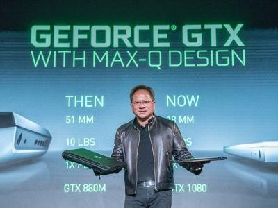 NVIDIA: Our crypto business is dead and it's never coming back