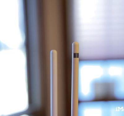 Which Apple Pencil does iPad Air (2019) support?