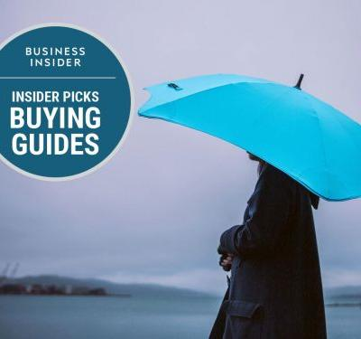 The best umbrellas you can buy