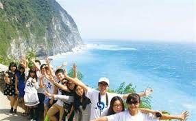 Taiwan Tourism sees the arrival of 11 million international tourists in 2018