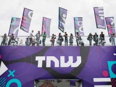 The 2019 Global Startup Ecosystem Report launches at TNW2019