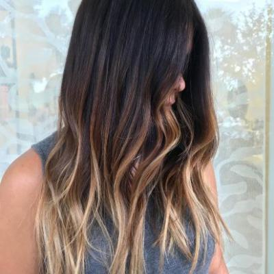 9 Fall Hair Color Trends for Brunettes That You Need to Try ASAP