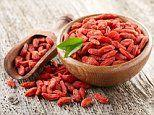 Compound in trendy goji berries could treat two deadly tropical diseases