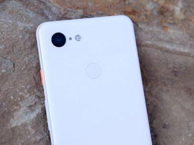 Google Pixel 3 seems to have a memory management issue which kills background apps, affects camera