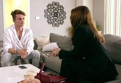 Will Lisa Vanderpump Give James Kennedy Another Chance On Vanderpump Rules Tonight?