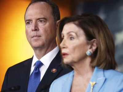 Schiff: Mulvaney's Quid Pro Quo 'Acknowledgement' Means Things Have Gotten 'Much, Much Worse'