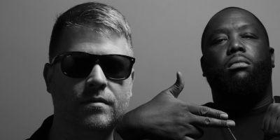 "Run the Jewels Announce New Album RTJ3 , Share New Track ""Legend Has It"": Listen"