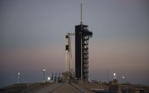 After accident, NASA says it has 'full confidence' in SpaceX ahead of ISS resupply mission