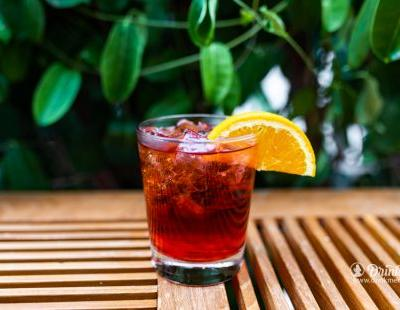 Fi'lia South Beach Celebrates Negroni Week