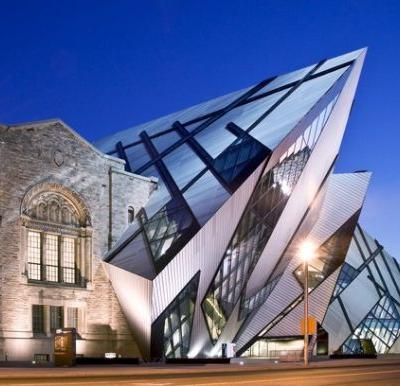 The Queen City: Museums and the Arts in Toronto