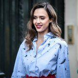 Jessica Alba Shares Her Foolproof Guide For Combatting That Dreaded Airplane Dryness