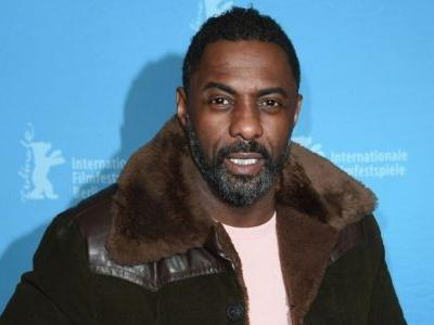 Idris Elba Shoots Down Latest James Bond Rumors