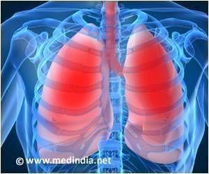 Type 2 Diabetics at High Risk of Lung Disease