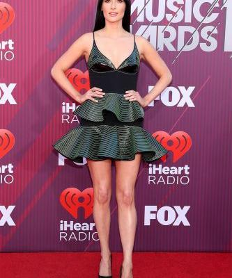 The Best Looks from the iHeartRadio Music Awards