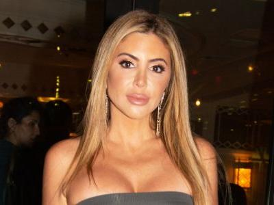 Larsa Pippen Is a 44-Year-Old Mom-of-4, and She Looks Hotter Than Ever in a Bikini!