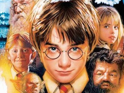20 Crazy Details Behind The Making Of The First Harry Potter Movie