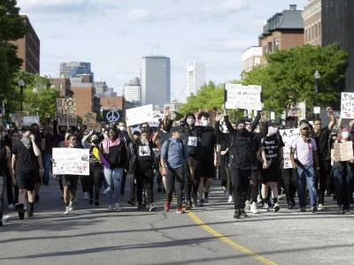 March, die-in planned in Boston to protest death of George Floyd