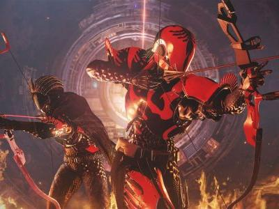 Destiny 2 Crimson Days Event is Now Live, Adds New Emotes