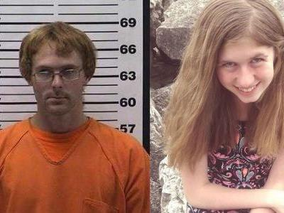 Man charged with burglarizing missing girl's home during her parents' funeral