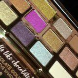 This Is Exactly When the Too Faced Metallic Chocolate Palette Is Coming to Sephora and Ulta