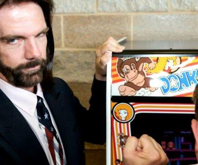'The King of Kong' Star Stripped of High Scores After Cheating Evidence Emerges