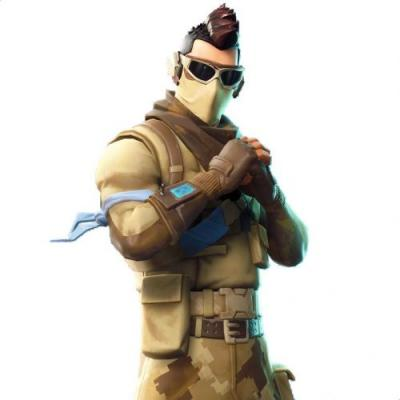 Fortnite patch V5.30 datamined to reveal new skins and back bling